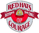 Vanmark Red Hats of Courage